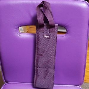 NWOT Thirty-One Pefect Bottle Insulated Wine Tote